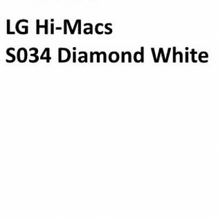S34 Diamond White